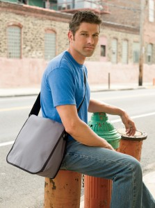 Anvil Messenger Bags